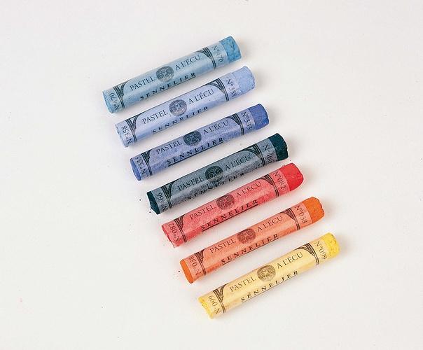 The range of Pastels à l''écu n1320017pastelsalignes1