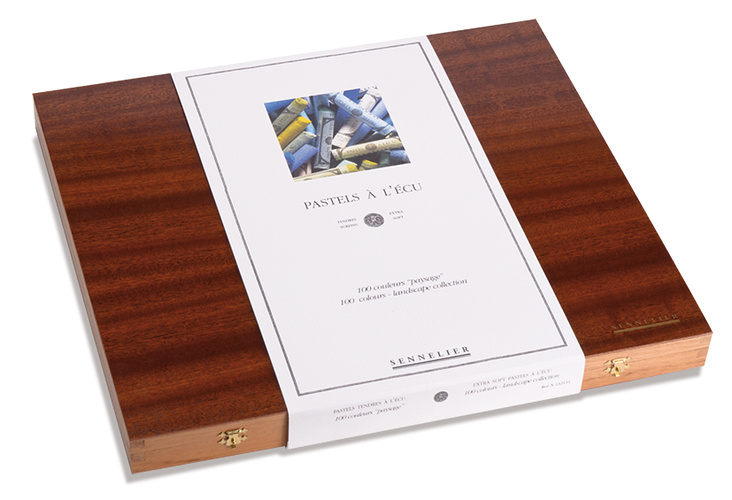 Luxury wooden set n132131-paysage-ferme