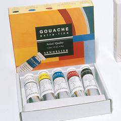 gouache starter set