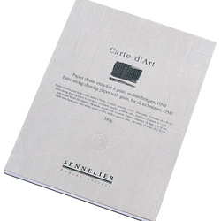 Carte d''Art drawing pads (D340)